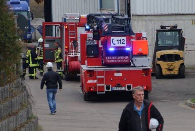 СМИ: два человека пострадали в результате взрыва на шахте в Германии