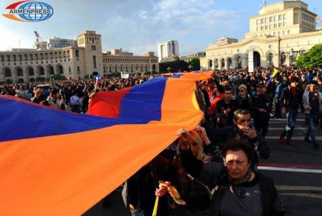 NASDAQ высоко оценил проводимые правительством Армении экономические реформы