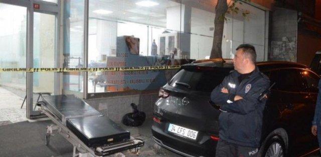 В Стамбуле доктор застрелил врача-азербайджанку