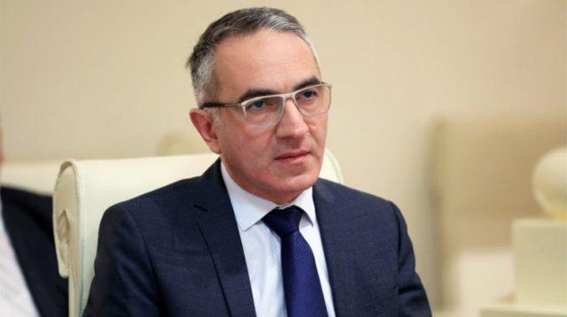 Министр образования Грузии подал в отставку