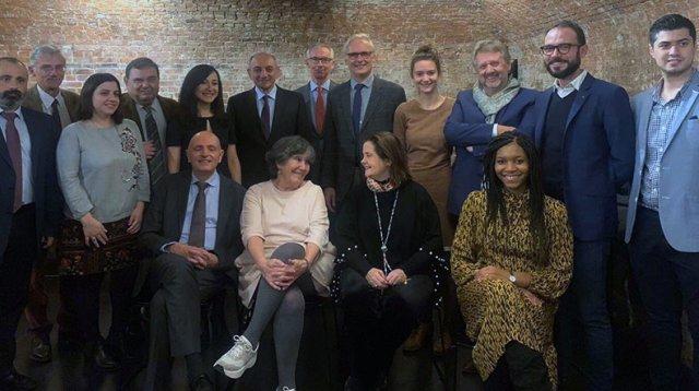 Бако Саакян: Связи с франкофонской общиной и структурами Бельгии динамично развиваются