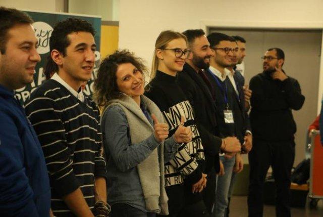Более 80 стартапов из диаспоры выразили желание действовать в Армении