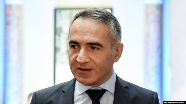 Батиашвили назвал причину отставки с поста министра образования и культуры Грузии