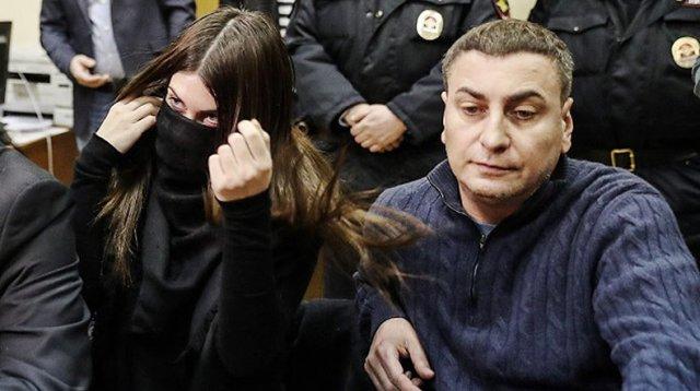 Отца Мары Багдасарян лишили гражданства РФ
