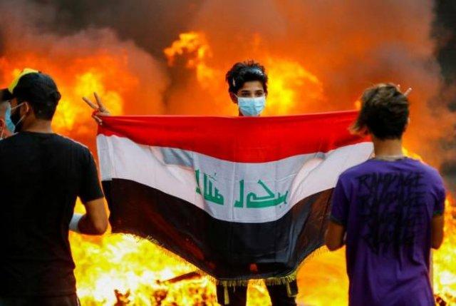 МИД РФ не рекомендует россиянам посещать Ирак из-за сложной обстановки в стране