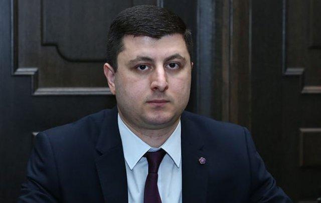 Тигран Абрамян: За последний месяц зарегистрирован рост числа нарушений ВС Азербайджана режима прекращения огня