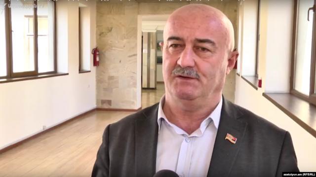 Ни Серж Саргсян, ни Роберт Кочарян, ни Левон Тер-Петросян президентами Армении не являлись