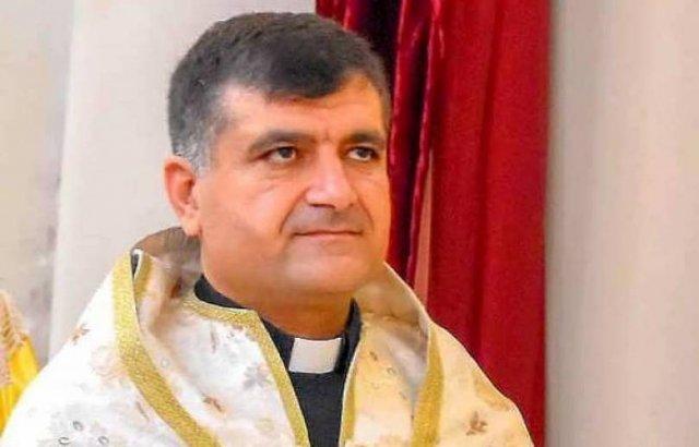 Террористы в Камышлы убили пастыря армянской католической общины и его отца