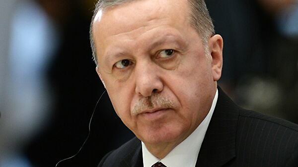 Турция может прекратить переговоры о вступлении в Евросоюз, заявил Эрдоган