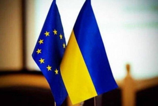 Украина потребует от ЕС максимальных компенсаций за отмену санкций против России