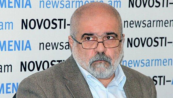 Армения постепенно идет к восстановлению дореволюционной политической структуры