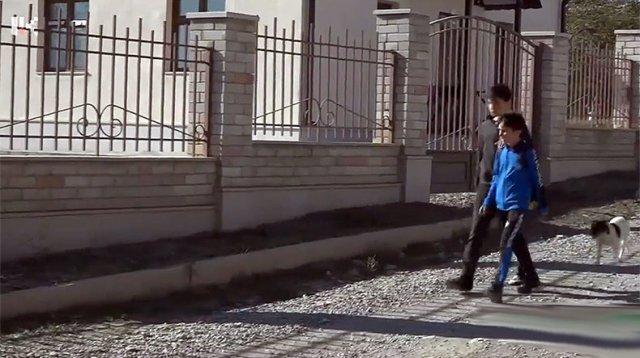 Тигран Абрамян: В арцахское село Талиш уже вернулись 46 семей