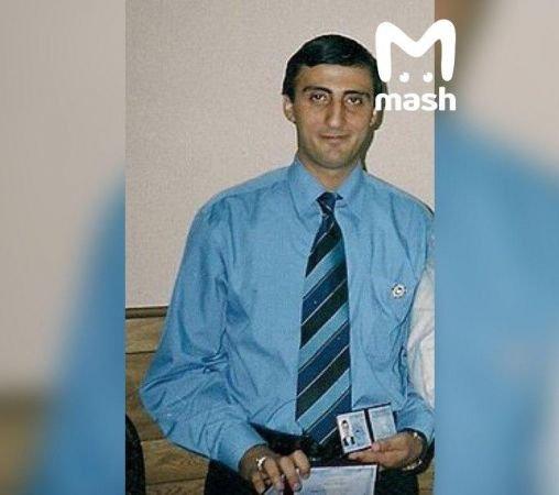 В Москве убит чемпион мира по тайскому боксу Ашот Болян