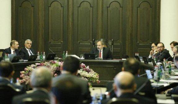 Армения получит кредит в размере 45,8 млн. евро на финансирование дефицита бюджета