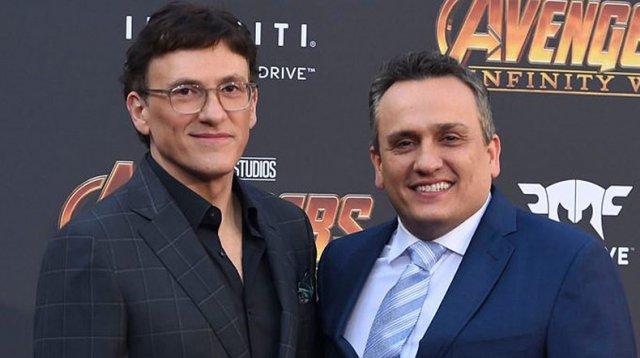 Братья Руссо снимут фильм о противостоянии Marvel и DC