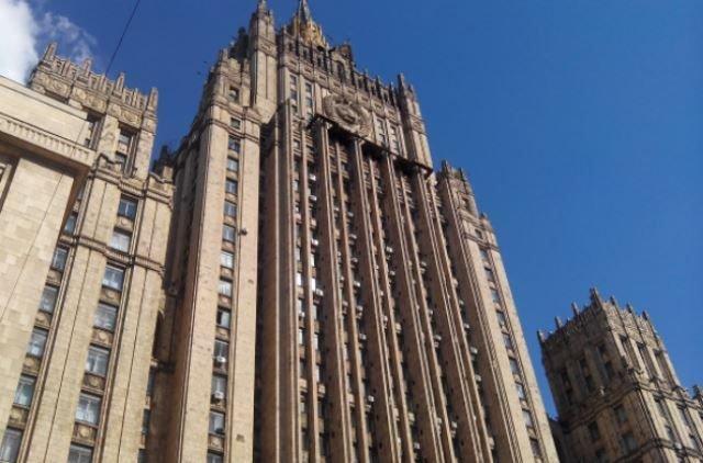 МИД России соболезнует в связи с убийством армянских священников в Сирии