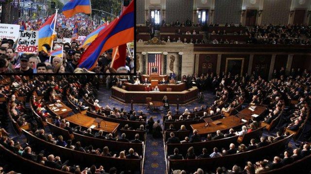 Политолог: Несмотря на наложенное «вето», у резолюции о Геноциде армян ещё есть шансы в Сенате США