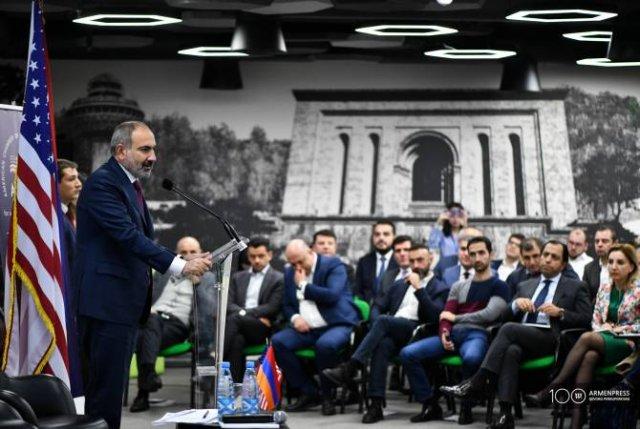 Новый год с новым инструментарием экономического развития: Пашинян представил ожидания