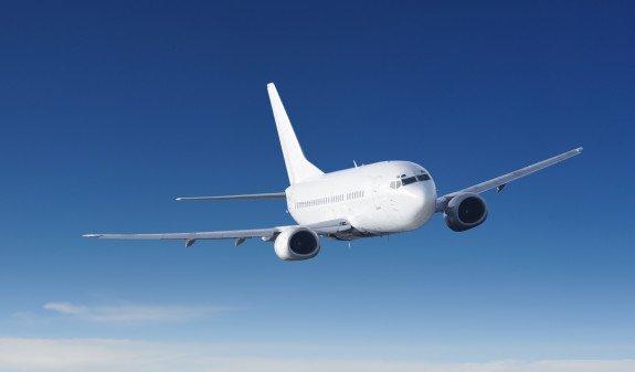 В аэропорту «Шереметьево» самолет задел крылом другой лайнер