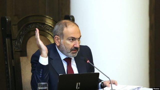 Мы даем судьям Конституционного суда возможность установить суд их мечты без потерь - Никол Пашинян