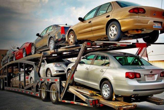 Таможенное оформление автомобилей, ввозимых в Армению трейлерами, будет осуществляться в Гюмри: КГД