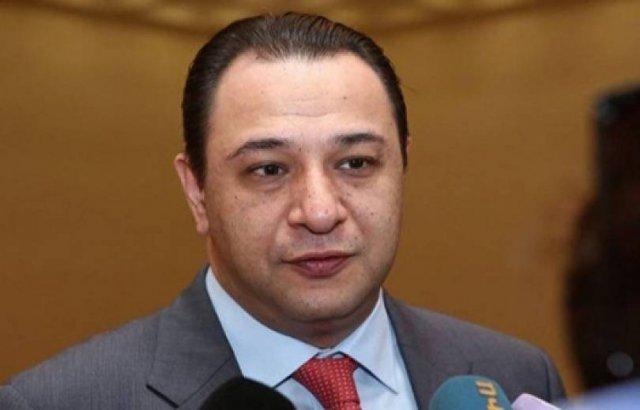 Ара Варданян останется под арестом: суд огласил решение