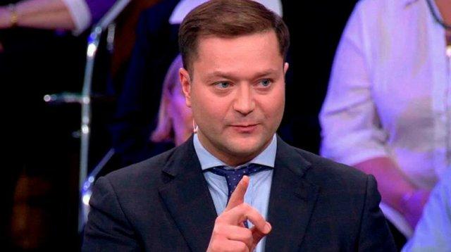 Скончался лидер движения «Новая Россия» Никита Исаев