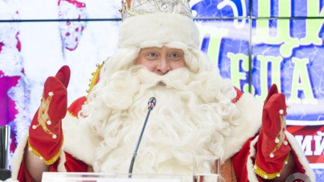 «На Северный полюс дедушке»: как правильно отправить письмо Деду Морозу?