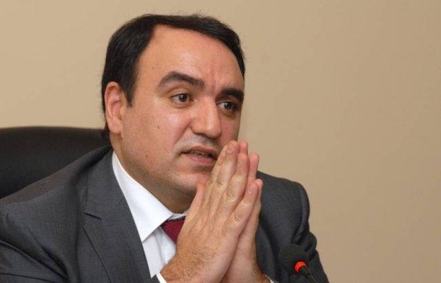 Прокуратура отреагировала на сообщение о незаконном приобретении Артуром Багдасаряном имущества