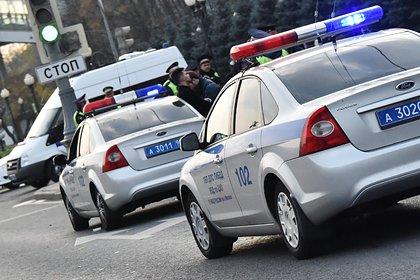 В Москве прошли массовые эвакуации