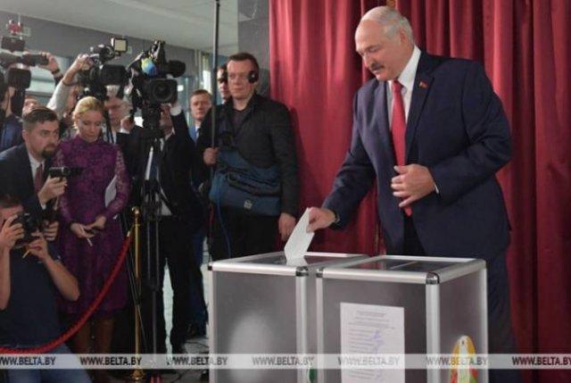 Лукашенко предложит свою кандидатуру на президентских выборах 2020 года