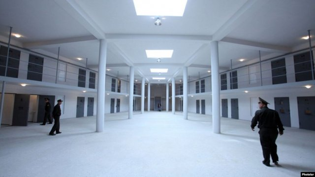 В связи со смертью заключенного в УИУ «Армавир» назначено служебное расследование