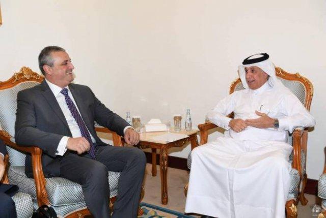МИД Армении и Катара провели политические консультации