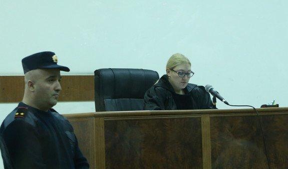 Суд по делу Кочаряна отклонил ходатайства об отводе прокурора