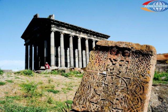 По числу туристических визитов в Армению Россия продолжает оставаться на первом месте