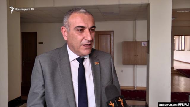 Депутаты фракции «Мой шаг» напоминают, что «Дашнакцутюн» была частью «грабящей армию власти»