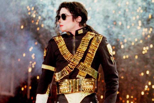 Государственный симфонический оркестр РА в классическом исполнении представит хиты Майкла Джексона