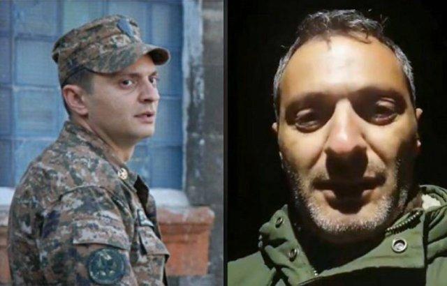 Актер Артем Карапетян рассказывает о нападении на него: в полиции готовятся материалы