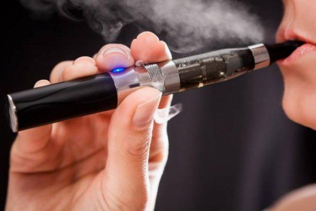 Генпрокурор Нью-Йорка подала иск к крупнейшему в США производителю электронных сигарет