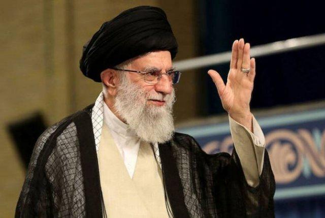 Духовный лидер Ирана заявил о победе над беспорядками в стране