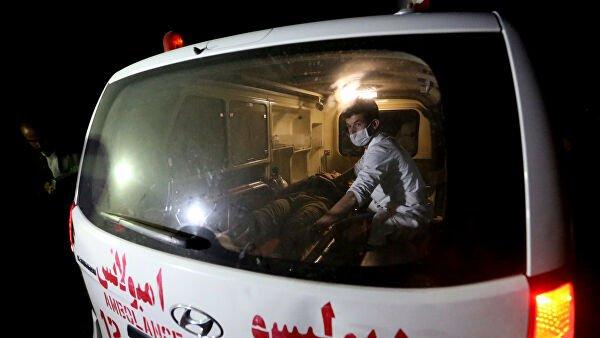 При атаке на военную базу в Афганистане погибли 13 военнослужащих