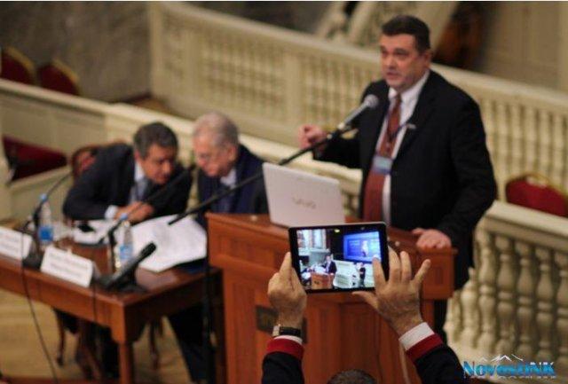Государственный музей «Эрмитаж» вновь открывает свои двери для молодых журналистов со всего мира
