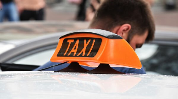 В Москве недовольный пробками мужчина открыл стрельбу по таксистам