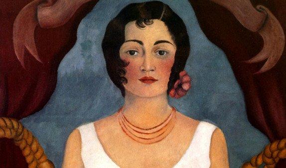 Картина Фриды Кало ушла с молотка за рекордные $5,8 млн
