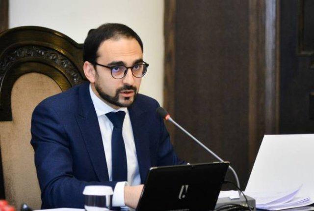 Вице-премьер Авинян примет участие в первом инвестиционном саммите Восточного партнерства ЕБРР