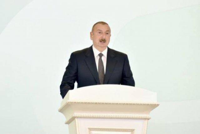 Ильхам Алиев снова искажает сведения о погромах армян в Сумгаите