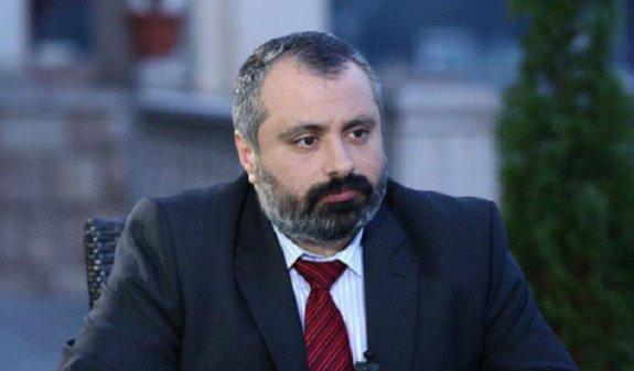 В Степанакерте прокомментировали заявление российского сопредседателя МГ ОБСЕ