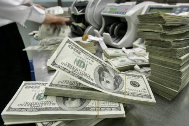 Валовые международные резервы Армении увеличились на 19%