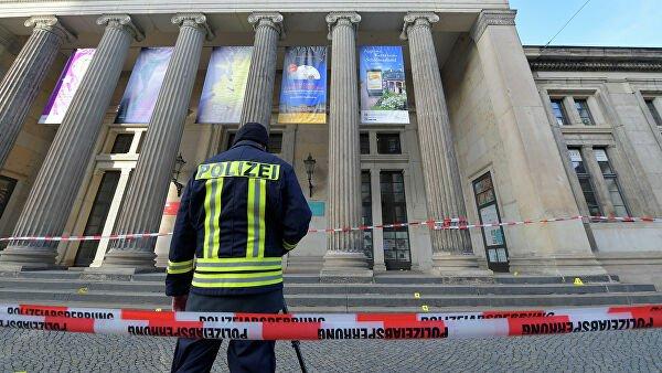 Крупные ограбления музеев в мире