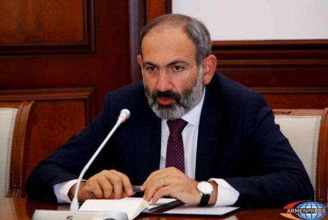 Спустя век после Геноцида Турция воспринимается армянами как возможная угроза безопасности: Пашинян